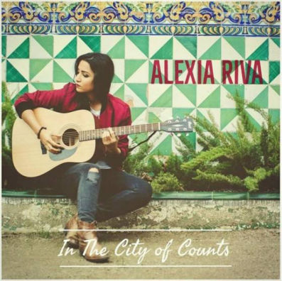Alexia Riva, song titled, In The City of Counts