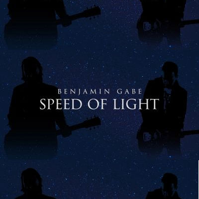 Benjamin Gabe, song titled, Speed of Light