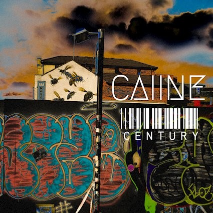 Caiine, song titled, Century