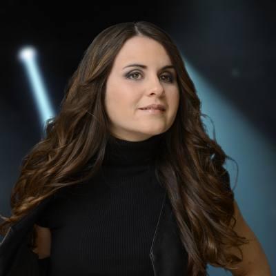 Danielle Hollobaugh, song titled, OK