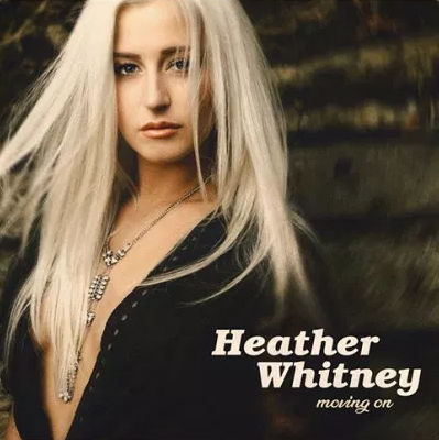 Heather Whitney, song titled, Movin On