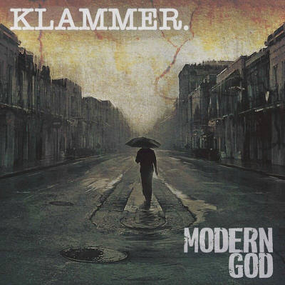 Klammer, song titled, Modern God