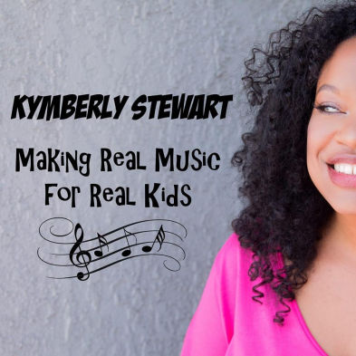 Kymberly Stewart, song titled, Betty Spaghetti
