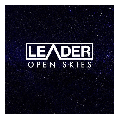 Leader, song titled, Open Skies