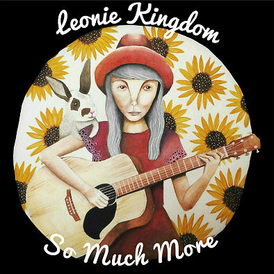 Leonie Kingdom, song titled, So Much More