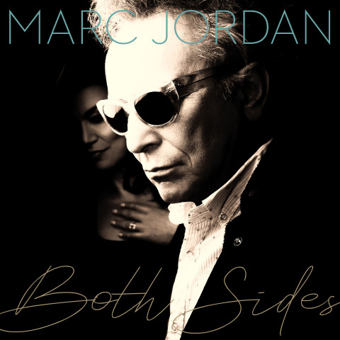Marc Jordan, CD titled, Both Sides