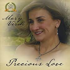Mary Verdi, CD titled, Precious Love