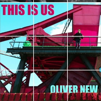 Oliver New, song titled, This Is Us