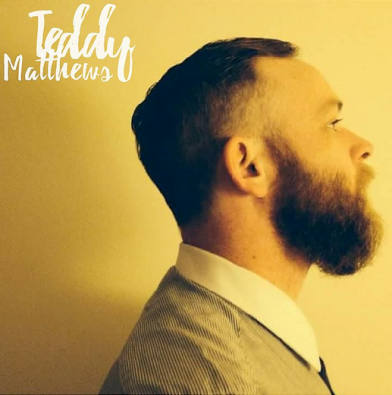 Teddy Matthews, song titled, Tired Little Eyes
