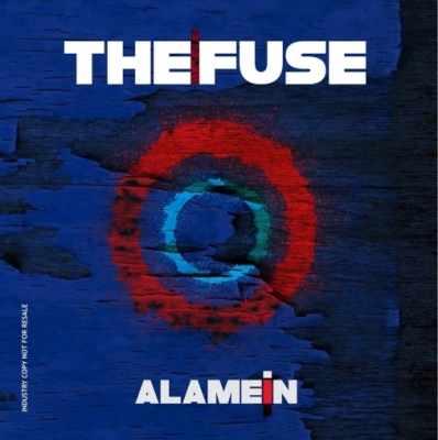 The Fuse, CD titled, alamein
