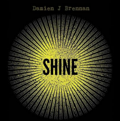 Damien J Brennan, CD titled, Shine