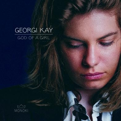 Georgi Kay, CD titled, God of a Girl