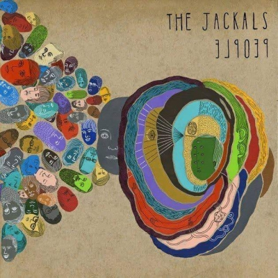 The Jackals, CD titled, People