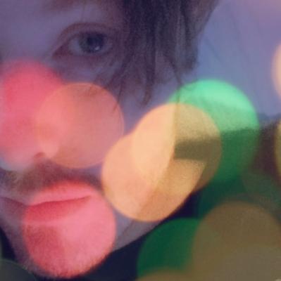 Niall James Holohan, CD titled, New Wave