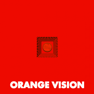 Orange Vision, Song Single, Dark Around The Eyes