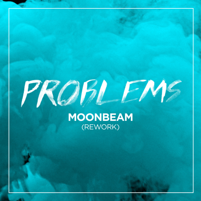 Problems, CD titled, Moonbeam (rework)