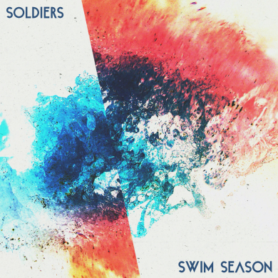 Swim Season, Cover titled, Soldiers