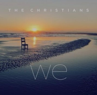 The Christians, Cover title, We