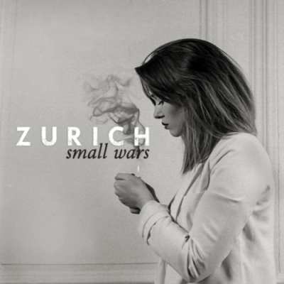 Zurich, CD Titled, Small Wars