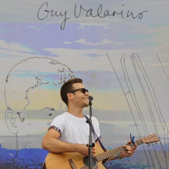 Guy Valarino