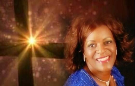 Pastor Christy Davis Nelson