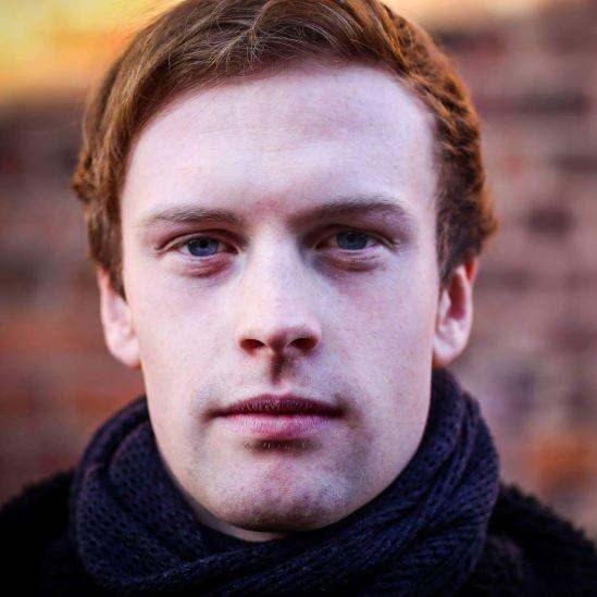 Alex James Brierley