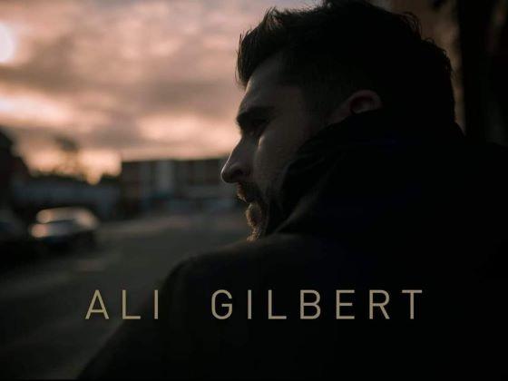 Ali Gilbert