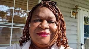 Evangelist Ella Jackson