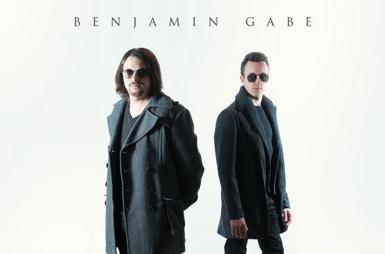 Benjamin Gabe