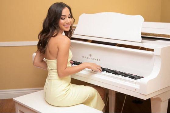 Danielle Bahoora