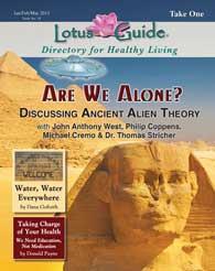 Lotus Guide Magazine