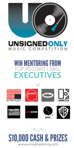 Unsigned Only Music Artist Competition