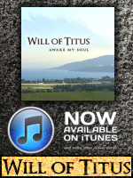 Will of Titus Band with music on iTunes