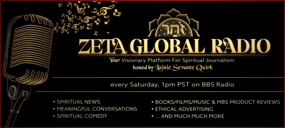 Zeta Global Radio with Lainie Sevante Quirk