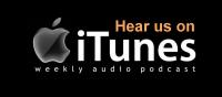 Listen to ADAMA SPEAKS on iTunes