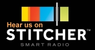 Listen to Shadow Politics on Stitcher
