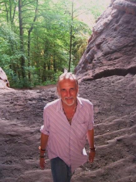 Julian Michael, Famed Numerologist