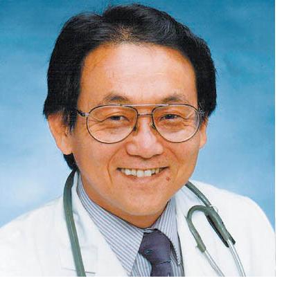 Dr Terry Shintani