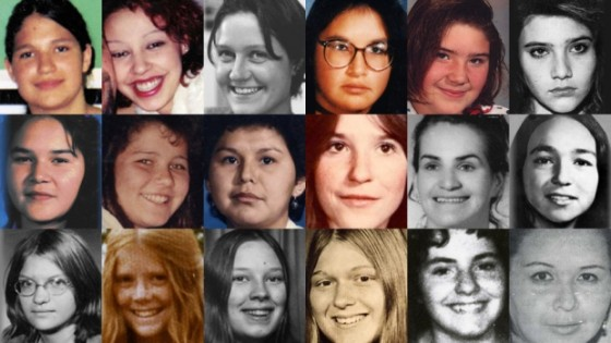 Highway of Tears - Missing Women
