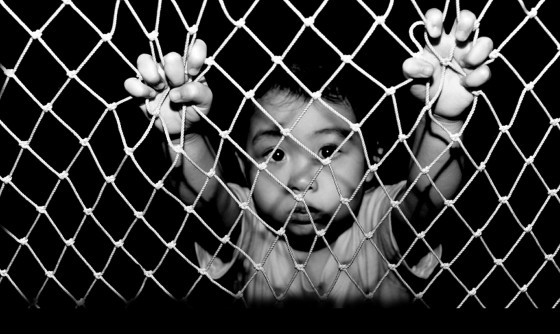 Stop Child Trafficking