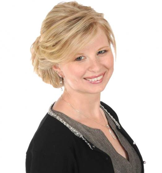 Andrea Ivanka, personal growth and leadership development