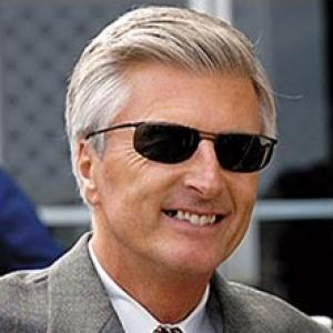 Michael W. Dickinson, Champion Thoroughbred racehorse trainer