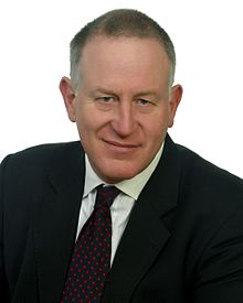 Guest, Trevor Loudon New Zealand author, filmmaker, political activist, and blogger
