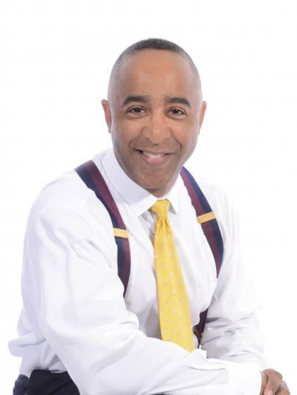 Derrick Willburn, Black Conservative leader