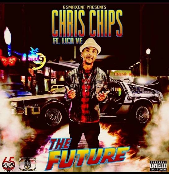 The Future by Chris Chips