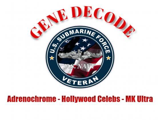 SpirituallyRAW Part 2 Ep 347 with GENE DECODE on Tom Hanks and Obama DEAD?? Qanon, Adrenochrome, Trump, Ivanka, Hollywood Celebs, Clones, DU.M.B.S, Aliens, MK Ultra, Great Awakening