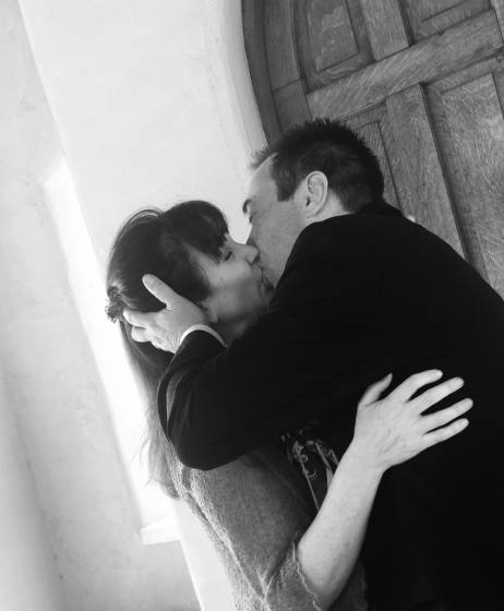 Crazy Sexy Midlife Love with Morgana Rae-Galaudet and Devin Galaudet