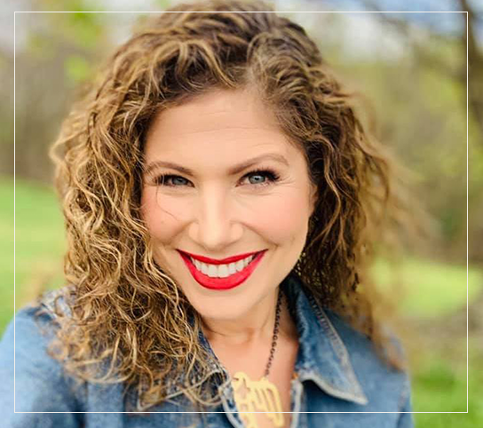Julie Reisler, How to tune into your intuition to be your 'You-est' You.