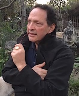 Michael Gross Contemplating Life