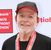 Dr Michael C Irving